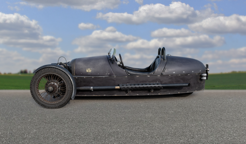 "Morgan Threewheeler ""Philip"""