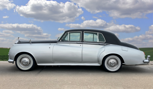 "Rolls Royce Cloud ""Edward"""