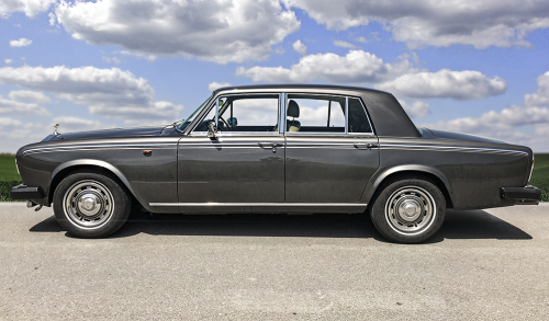 "Rolls Royce Shadow ""James"""
